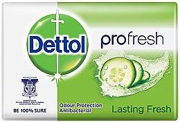 Kup Antybakteryjne mydło w kostce Długotrwała świeżość - Dettol Anti-bacterial Lasting Fresh Soap