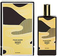 Kup PRZECENA! Memo Italian Leather - Woda perfumowana *