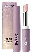 Kup Baza do ust - Paese Nanorevit Lip Care Primer