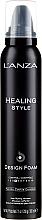 Kup Pianka do stylizacji włosów - Lanza Healing Style Design Foam