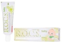 Kup Rumiankowa pasta do zębów dla dzieci - R.O.C.S. Baby