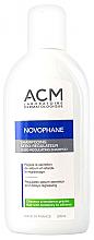 Kup Szampon regulujący wydzielanie sebum - ACM Laboratoires Novophane Sebo-Regulating Shampoo
