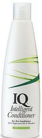 Odżywka do włosów z ekstraktem z drzewa herbacianego - IQ Tea Tree Conditioner — фото N1