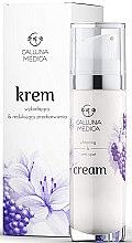 Kup Wybielający krem na przebarwienia do twarzy - Calluna Medica