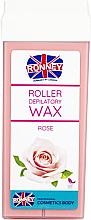 Kup Wosk do depilacji Róża - Ronney Professional Wax Cartridge Rose