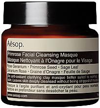 Kup Maseczka oczyszczająca do twarzy - Aesop Primrose Facial Cleansing Masque