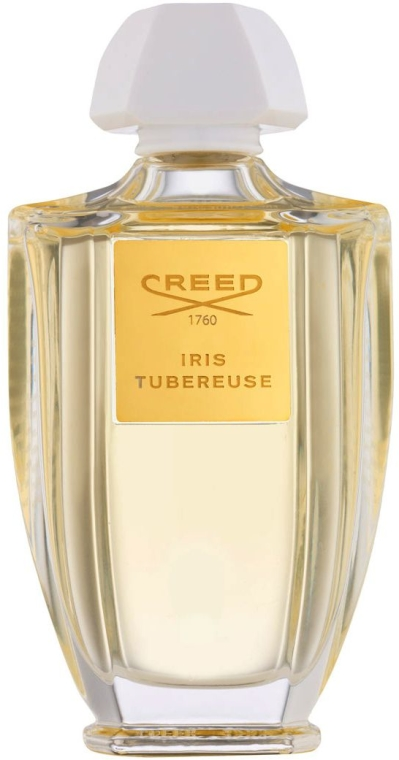 Creed Acqua Originale Iris Tuberose - Woda perfumowana — фото N2