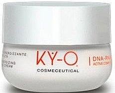 Kup Energetyzujący krem przeciwstarzeniowy do twarzy - Ky-O Cosmeceutical Energetic Anti Age Cream