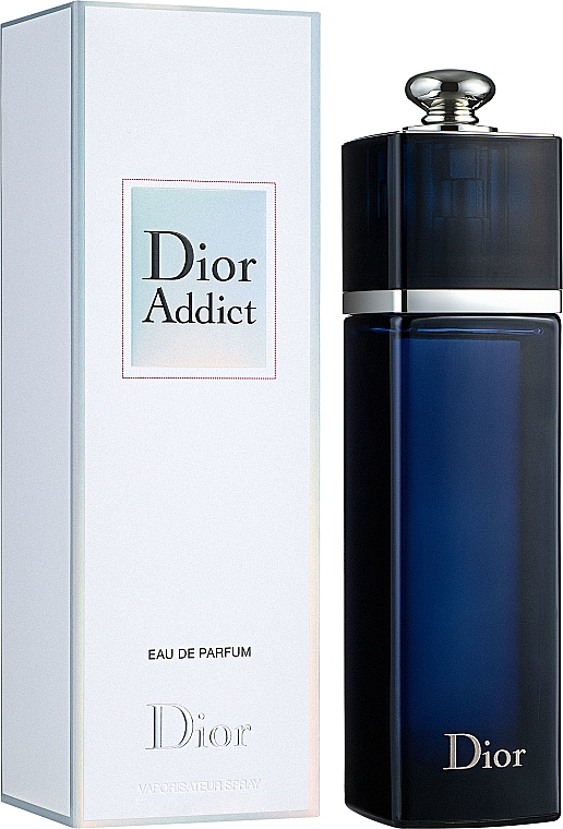 Dior Addict Eau de Parfum 2014 - Woda perfumowana