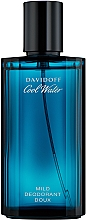 Kup Davidoff Cool Water Deodorant Spray - Dezodorant