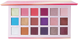 Kup Paleta cieni do powiek - Moira Day Dreams Palette