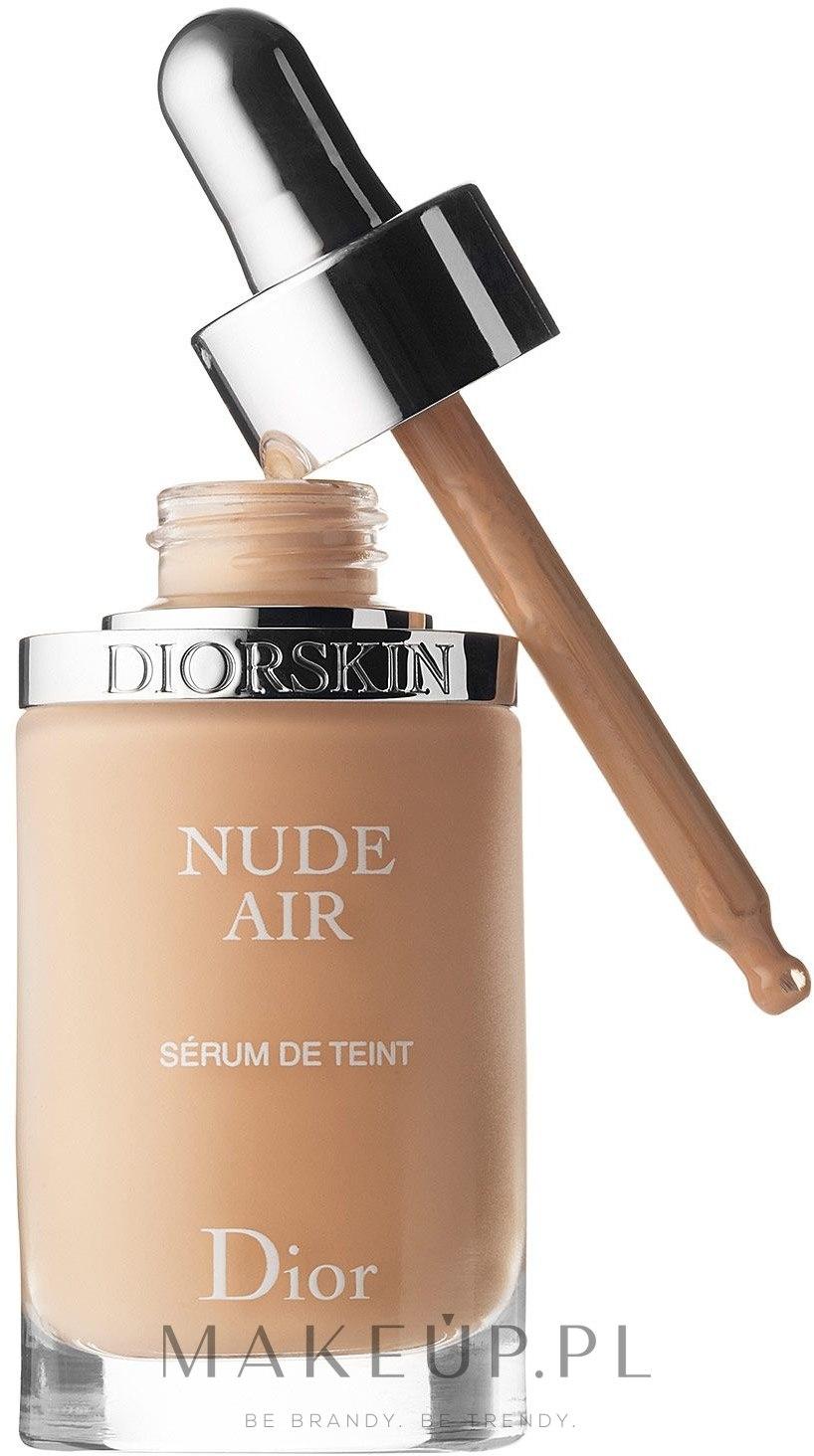 Christian Dior, Diorskin, Nude Air, Luminizer Serum