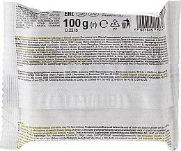 Naturalne mydło w kostce z ekstraktem z lawendy i glinki białej - O'Herbal — фото N2