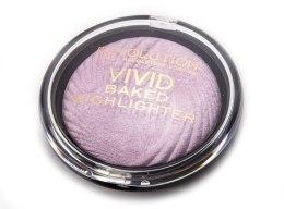 Kup Rozświetlacz do twarzy - Makeup Revolution Vivid Baked Highlighters