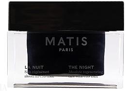 Kup PRZECENA! Regeneracyjna pielęgnacja do twarzy na noc - Matis Reponse Caviar The Night *