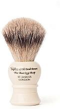 Kup Pędzel do golenia, S2233 - Taylor of Old Bond Street Shaving Brush Super Badger size S