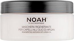 Kup Maska do włosów z olejem arganowym - Noah