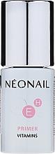 Kup Witaminowa baza pod żel - NeoNail Professional Primer Vitamins