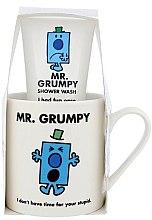 Kup Zestaw dla dzieci - Mr. Grumpy (sh/gel/100ml + cap)