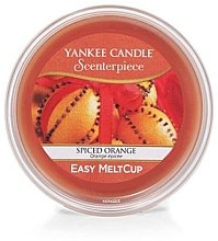 Kup Wosk zapachowy - Yankee Candle Spiced Orange Scenterpiece Melt Cup