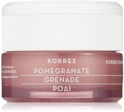 Nawilżający krem z granatem do skóry tłustej i mieszanej - Korres Pomegranate Moisturising & Balancing Cream-Gel Oily-Combination Skin — фото N1