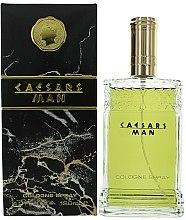 Caesars World Caesars Man - Woda kolońska — фото N2