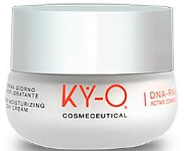 Kup PRZECENA! Energetyzujący i rozświetlający krem-maska do twarzy - Ky-O Cosmeceutical Dual Action Energizing Radiant Cream Mask *