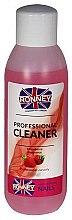 Kup Płyn do odtłuszczania paznokci Truskawka - Ronney Professional Nail Cleaner Strawberry