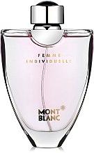 Kup Montblanc Femme Individuelle - Woda toaletowa