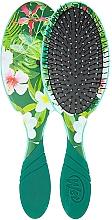 Kup Szczotka do włosów - Wet Brush Pro Detangler Neon Floral Tropics