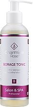 Kup Energetyzujący tonik-eliksir do twarzy - Charmine Rose Salon & SPA Professional Borage Tonic