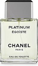 Kup Chanel Égoïste Platinum - Woda toaletowa
