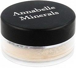 Kup Puder matujący do twarzy - Annabelle Minerals Matte Powder