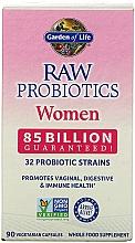 Kup Probiotyk dla kobiet - Garden of Life Raw Probiotics Women