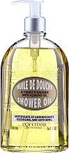 Kup Olejek pod prysznic Migdał - L'Occitane Almond Shower Oil