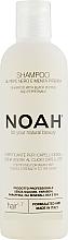 Kup Wzmacniający szampon z dodatkiem mięty pieprzowej - Noah