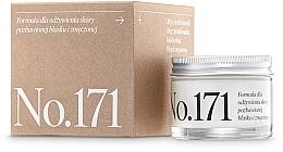 Kup Krem do twarzy Odżywienie dla skóry pozbawionej blasku i zmęczonej - Make Me Bio Receptura 171