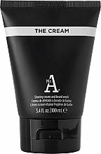 Kup Krem do golenia i mycia brody - I.C.O.N. MR. A. The Cream Shaving