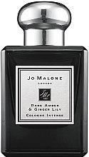 Kup Jo Malone Dark Amber & Ginger Lily Intense - Woda kolońska