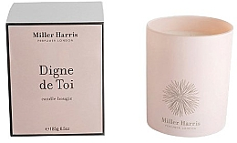 Kup Miller Harris Digne de Toi - Perfumowana świeca