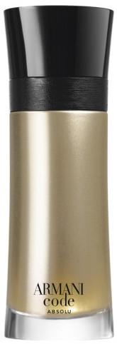 Giorgio Armani Code Absolu For Men - Perfumy (tester z nakrętką)