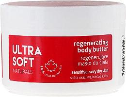 Kup Regenerujące masło do ciała - Ultra Soft Naturals
