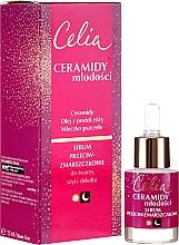 Kup Serum przeciw zmarszczkom na twarz, szyję i dekolt - Celia Ceramidy Serum
