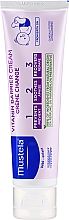 Kup Witaminowy krem ochronny przeciw odparzeniom dla dzieci - Mustela Bébé Vitamin Barrier Cream