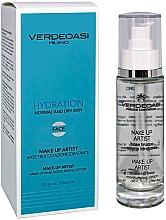Kup Nawilżająca baza pod makijaż - Verdeoasi Hydration Make-up Artist Base Moisturizing Action