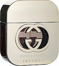 Kup Gucci Guilty Intense - Woda perfumowana