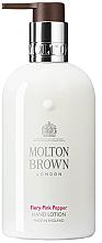Kup Molton Brown Fiery Pink Pepper - Balsam do rąk
