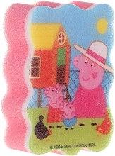 Kup Gąbka kąpielowa dla dzieci, Świnka Peppa, lato - Suavipiel Peppa Pig Bath Sponge
