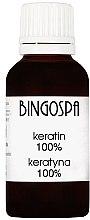 Kup Keratyna 100% - BingoSpa Keratin 100%