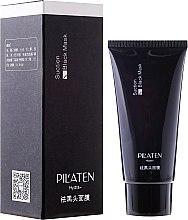 Kup Czarna maska peel-off oczyszczająca pory - Pilaten Hydra Suction Black Mask